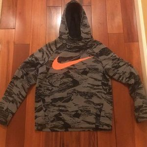 Pullover Active Hoodie